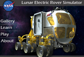 Lunar Electric Rover iPhone Application Released